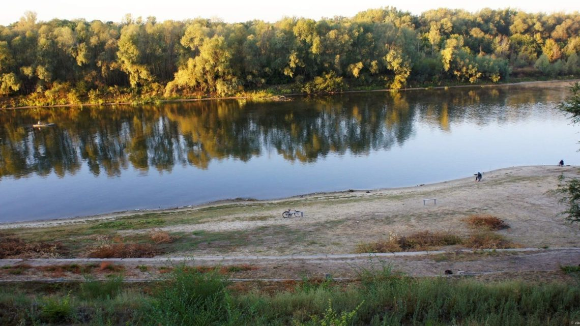 Река Дон — лучшее место для рыбалки и отдыха