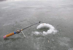 Снасти для зимней рыбалки для плотвы